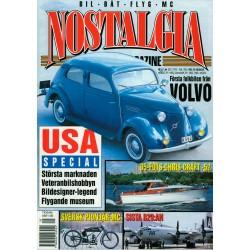Nostalgia nr 5  1993