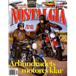 Nostalgia Magazine nr 12  1999