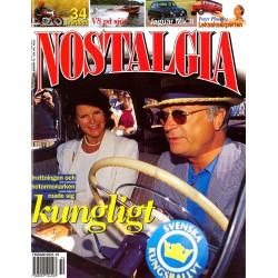 Nostalgia Magazine nr 10  1999