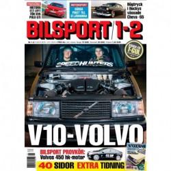 Bilsport nr 1 2015