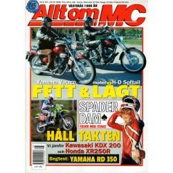 Allt om MC nr 5  1990