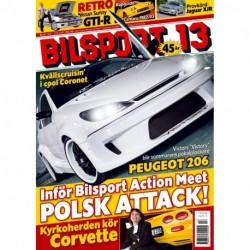 Bilsport nr 13 2007