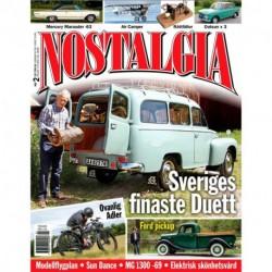 Nostalgia Magazine nr 2 2017