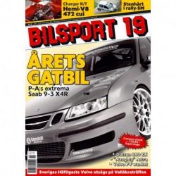 Bilsport nr 19 2006