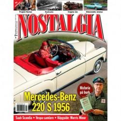 Nostalgia Magazine nr 7 2017