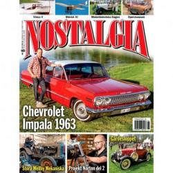 Nostalgia Magazine nr 8 2017