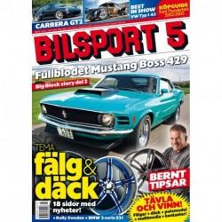 Bilsport nr 5 2010