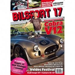 Bilsport nr 17 2010
