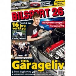 Bilsport nr 26 2010
