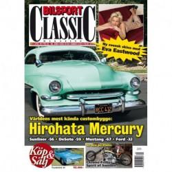 Bilsport Classic nr 4 2011