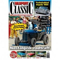 Bilsport Classic nr 11 2013