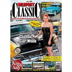Bilsport Classic nr 9 2012