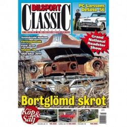 Bilsport Classic nr 3 2011