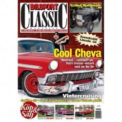 Bilsport Classic nr 3 2009
