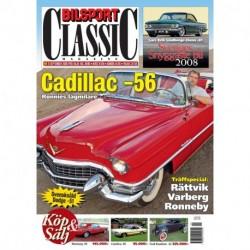 Bilsport Classic nr 9 2008