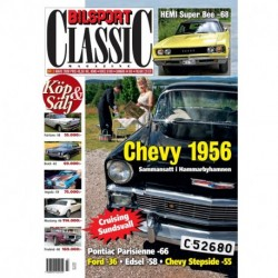 Bilsport Classic nr 3 2008