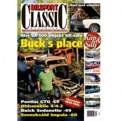 Bilsport Classic nr 7 2006