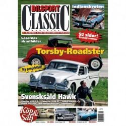 Bilsport Classic nr 5 2006