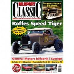 Bilsport Classic nr 5 2015